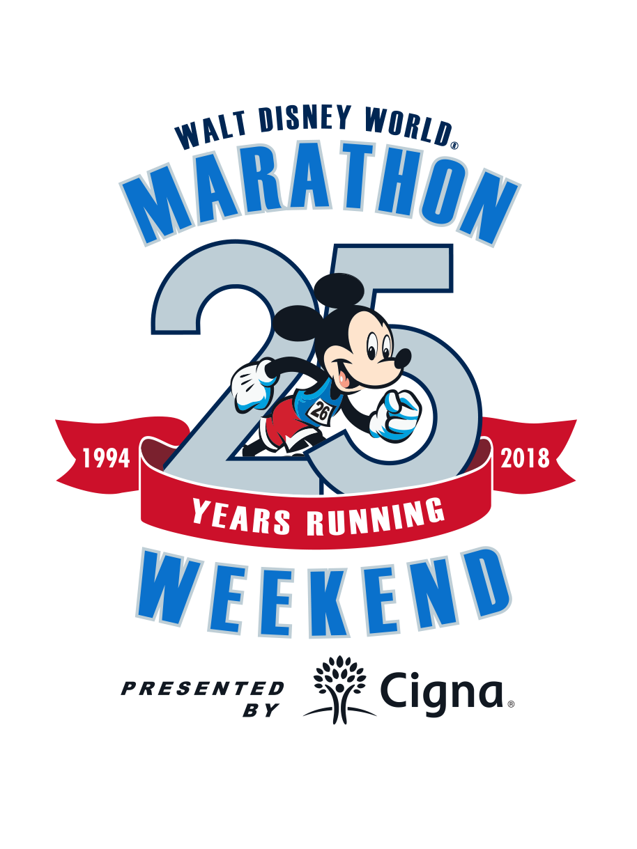 Walt Disney World® Marathon Weekend presented by Cigna®